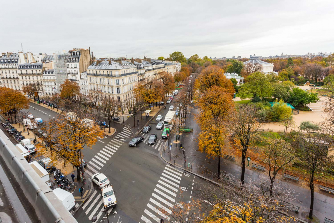 Apartment Paris Avenue Matignon 5