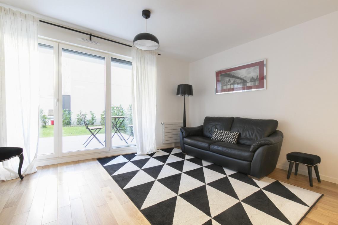Location appartement meubl rue du ch teau boulogne billancourt ref 17595 - Meubles boulogne billancourt ...