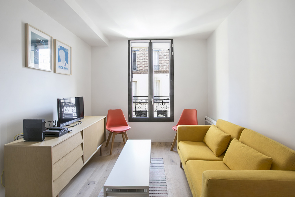 Boulogne Billancourt Rue de Billancourt Apartment for rent