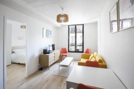 Location appartement meubl rue de billancourt boulogne billancourt ref 17650 - Meubles boulogne billancourt ...