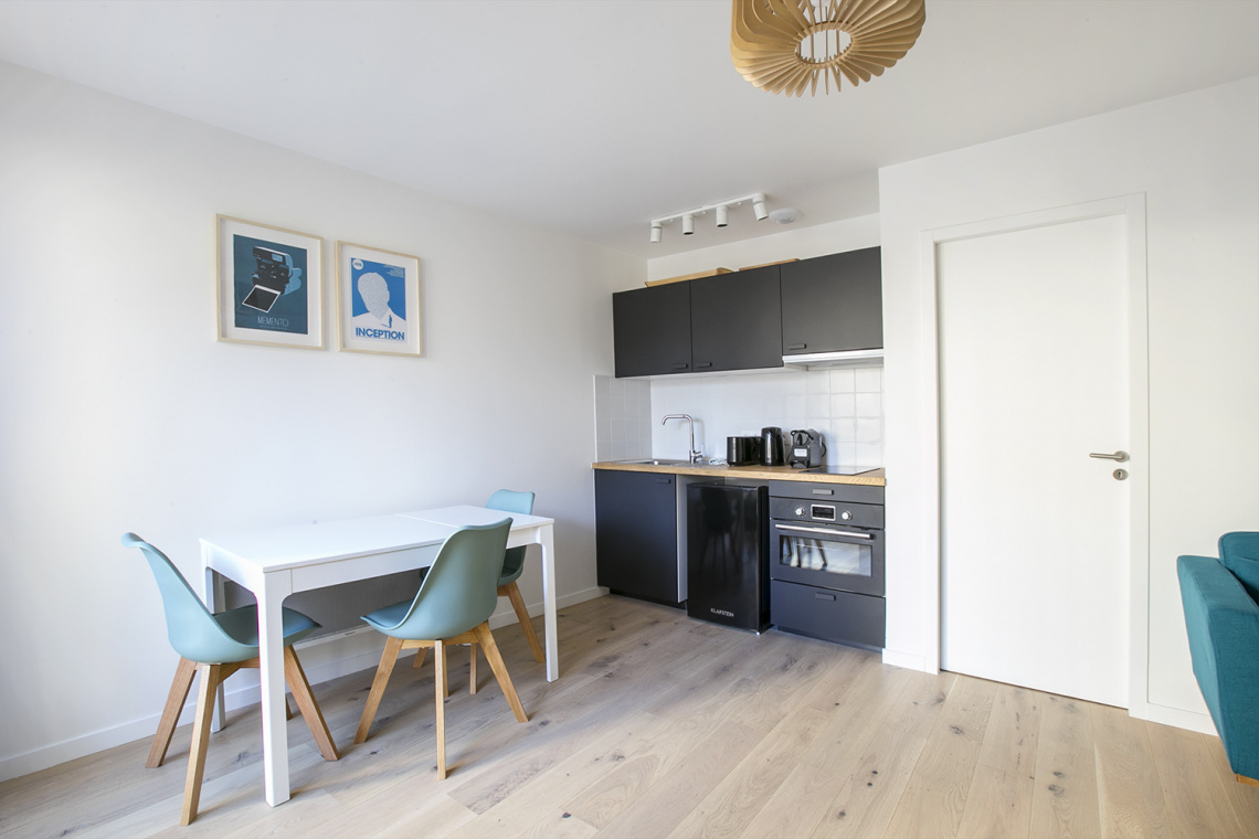Boulogne Billancourt Apartments To Rent
