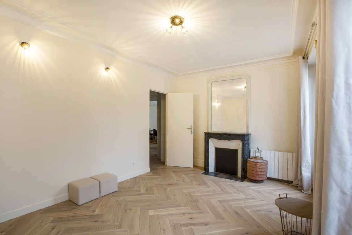 Apartment Paris Rue Pernelle 18