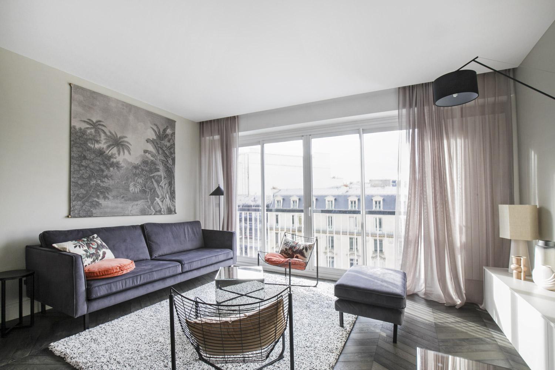 Квартира Paris avenue George V