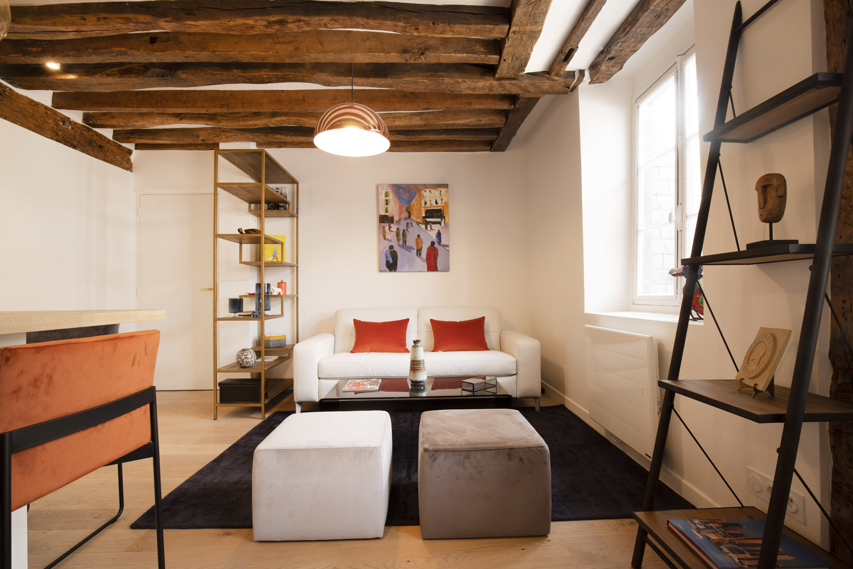 Appartement Paris rue de l'Université