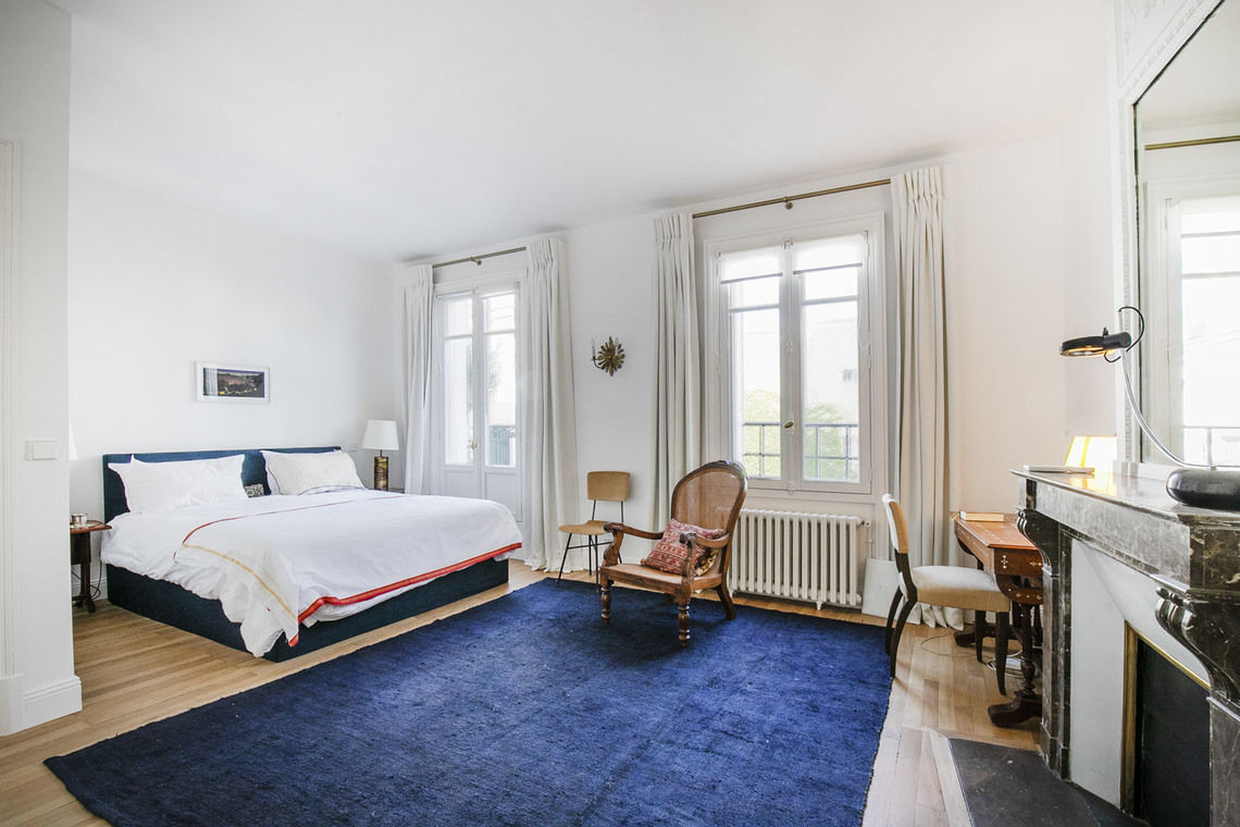 Apartment Paris Rue Madame 12