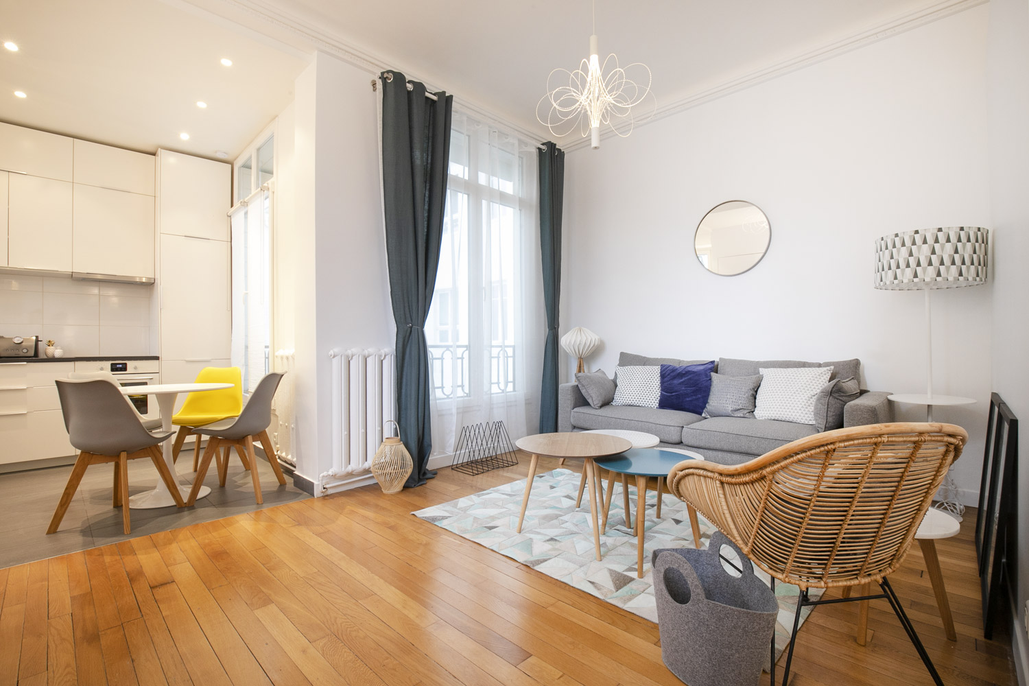 Apartments To Rent In Paris France Long Term ...