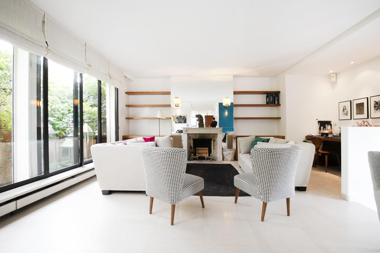 Apartment Neuilly rue Perronet