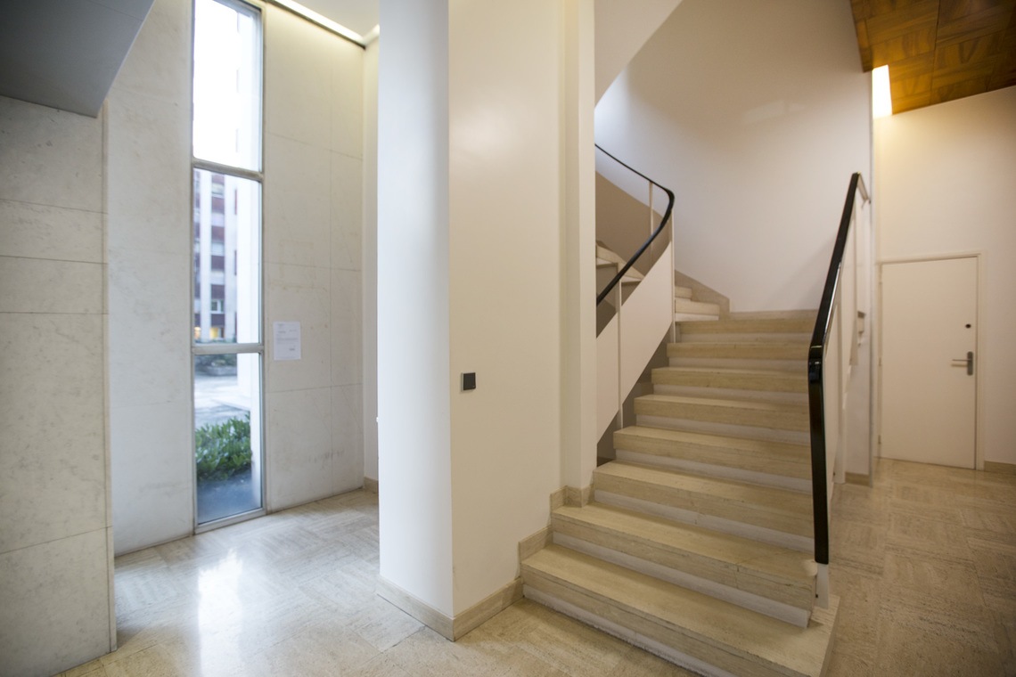 Apartment Paris Rue Masseran 9