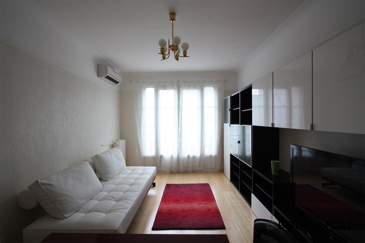 appartement meubl 5 me arrondissement de paris 75005. Black Bedroom Furniture Sets. Home Design Ideas