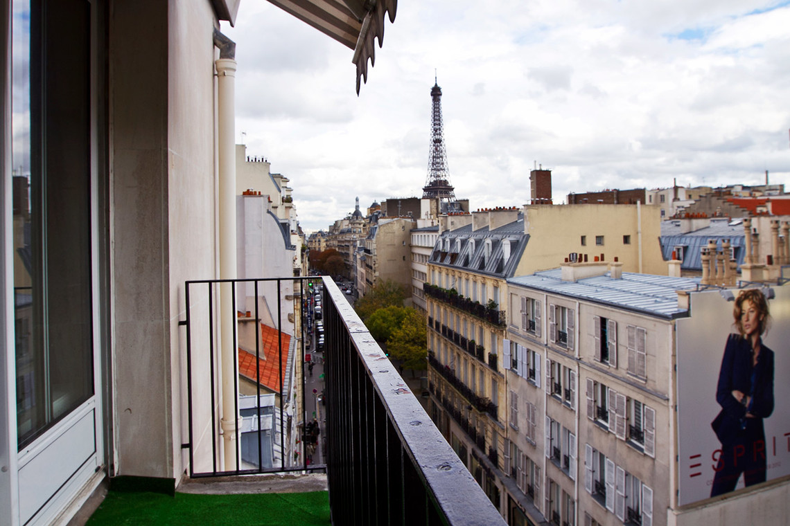 Appartement Paris Rue de Passy 8