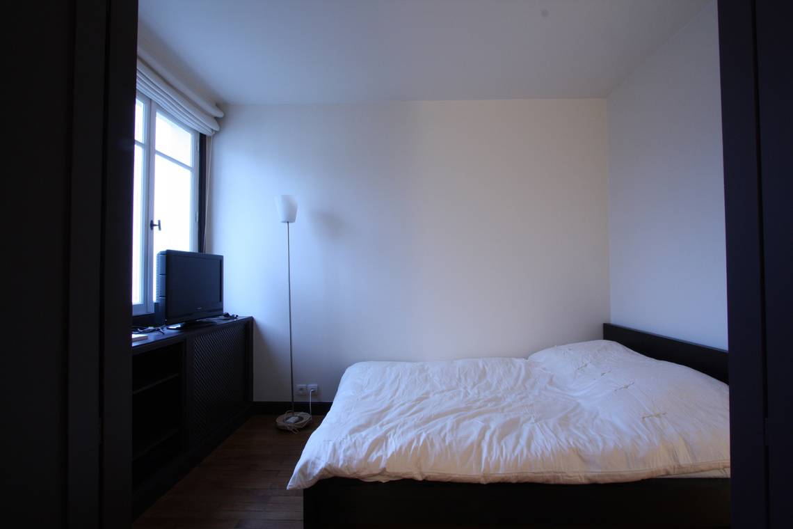 Appartement Paris Rue Monsieur 6