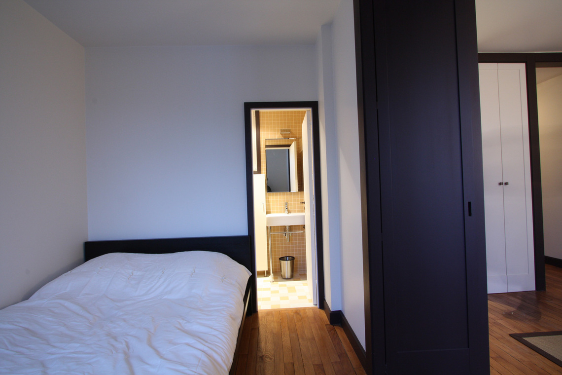 Apartamento Paris Rue Monsieur 7