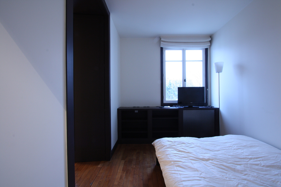 Appartement Paris Rue Monsieur 8
