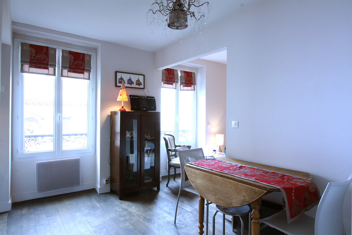 Apartment Paris Rue Frochot 7