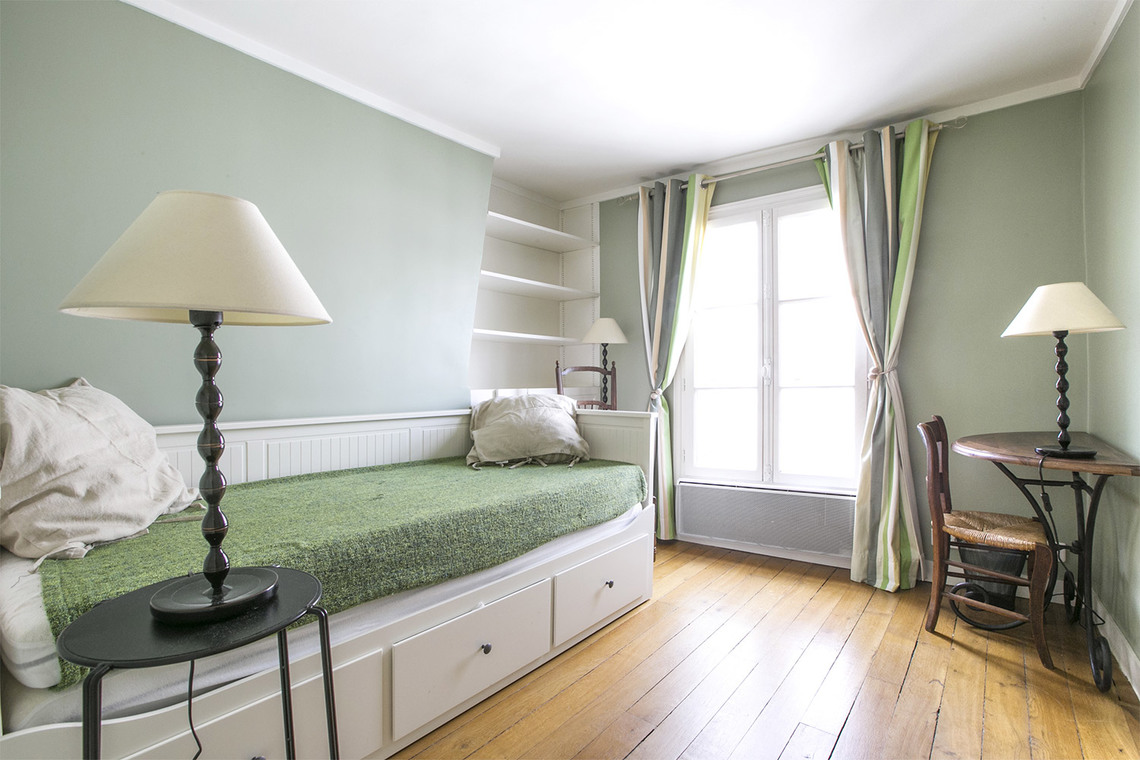 Appartement Paris Rue Boissy d'Anglas 10