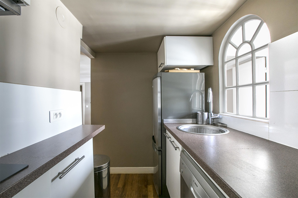 Appartement Paris Rue Boissy d'Anglas 7