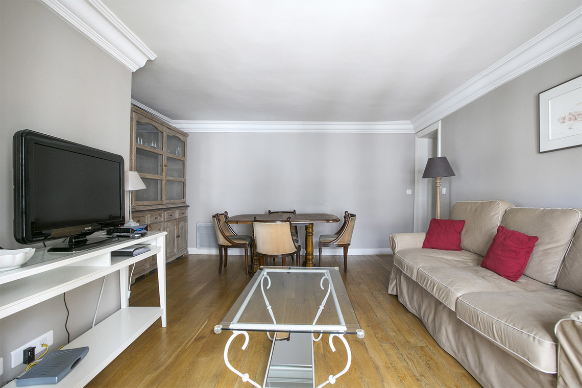 Appartement Paris Rue Boissy d'Anglas 2
