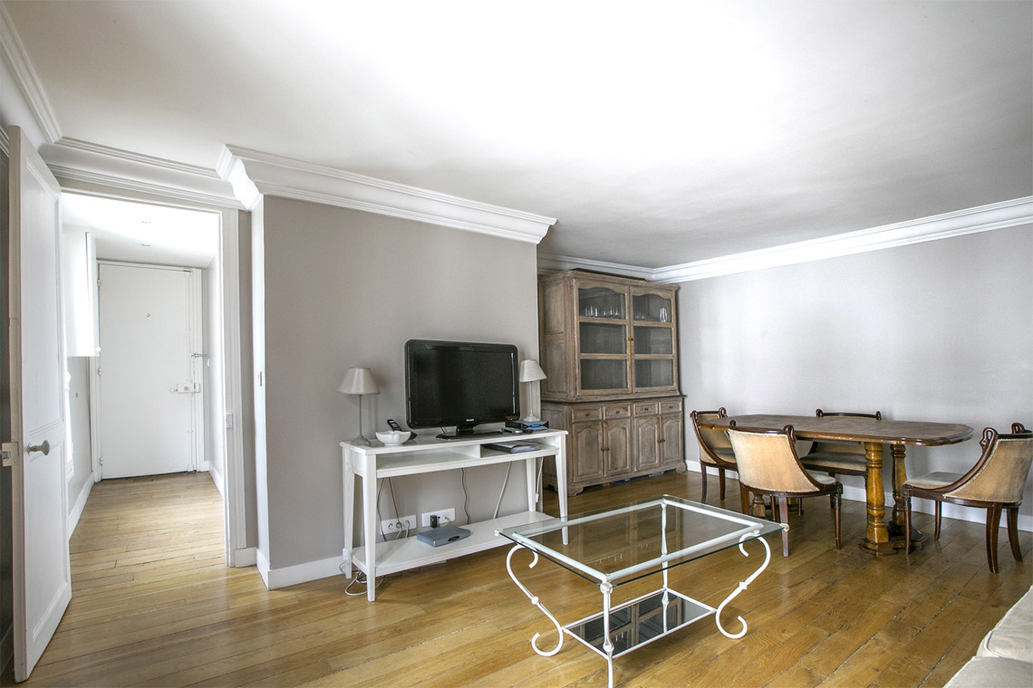 Appartement Paris Rue Boissy d'Anglas 4