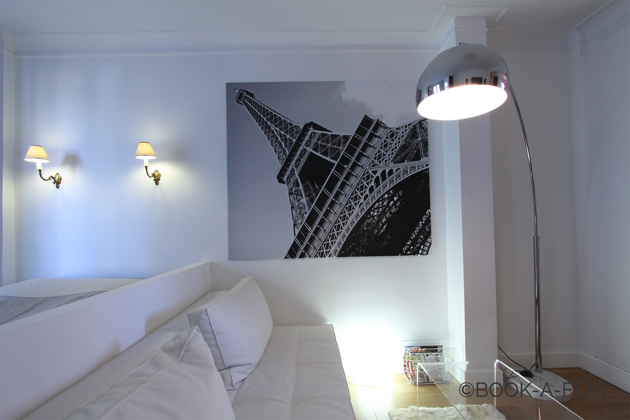Apartamento Paris Square de Port Royal 2