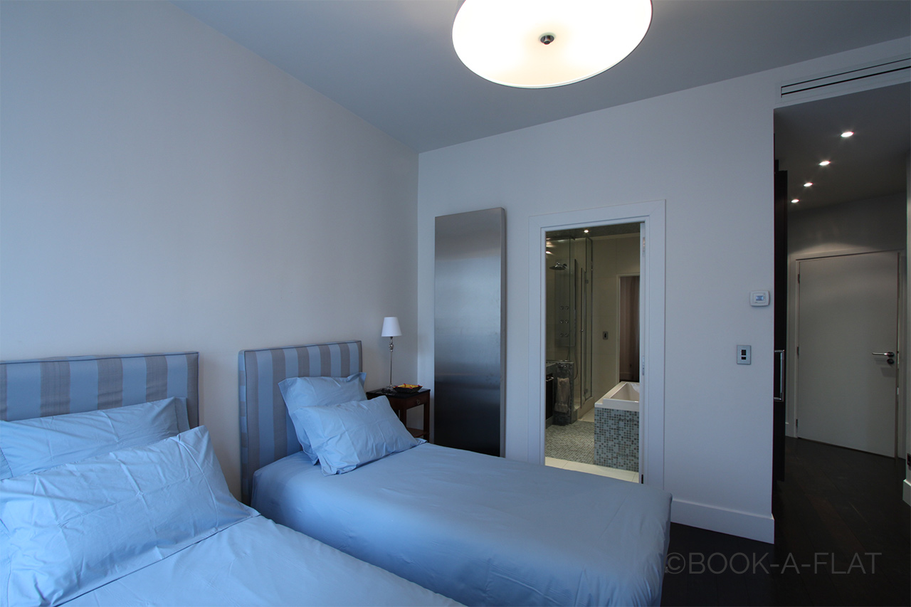 Apartamento Paris Avenue Franklin Roosevelt 11