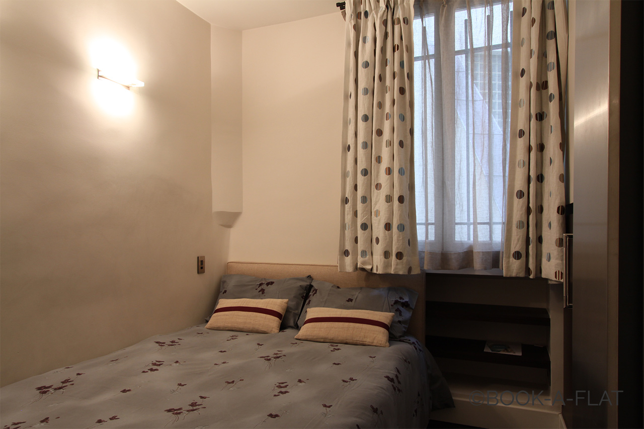Apartamento Paris Avenue Franklin Roosevelt 13