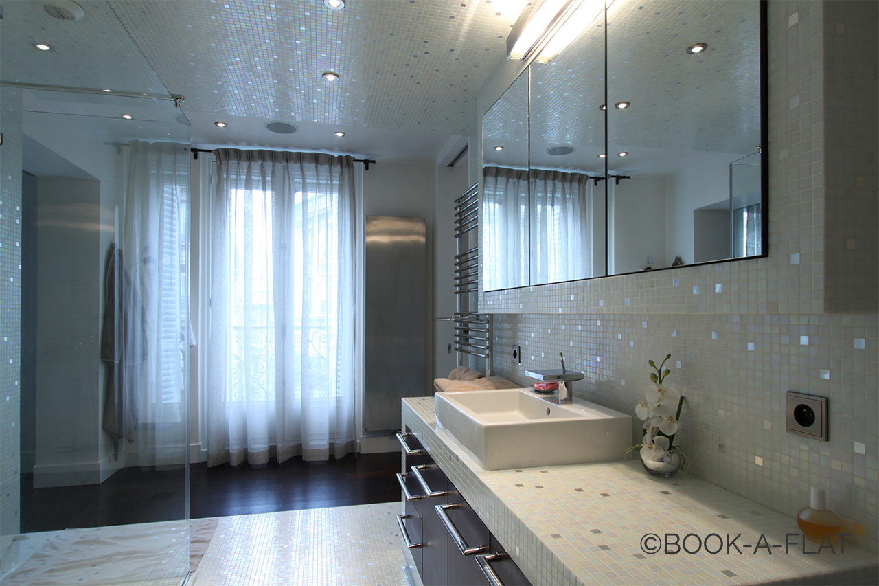 Apartamento Paris Avenue Franklin Roosevelt 14