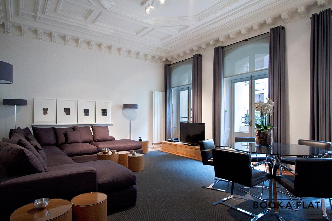Superior ... Appartement Paris Rue De Lisbonne 3 ...