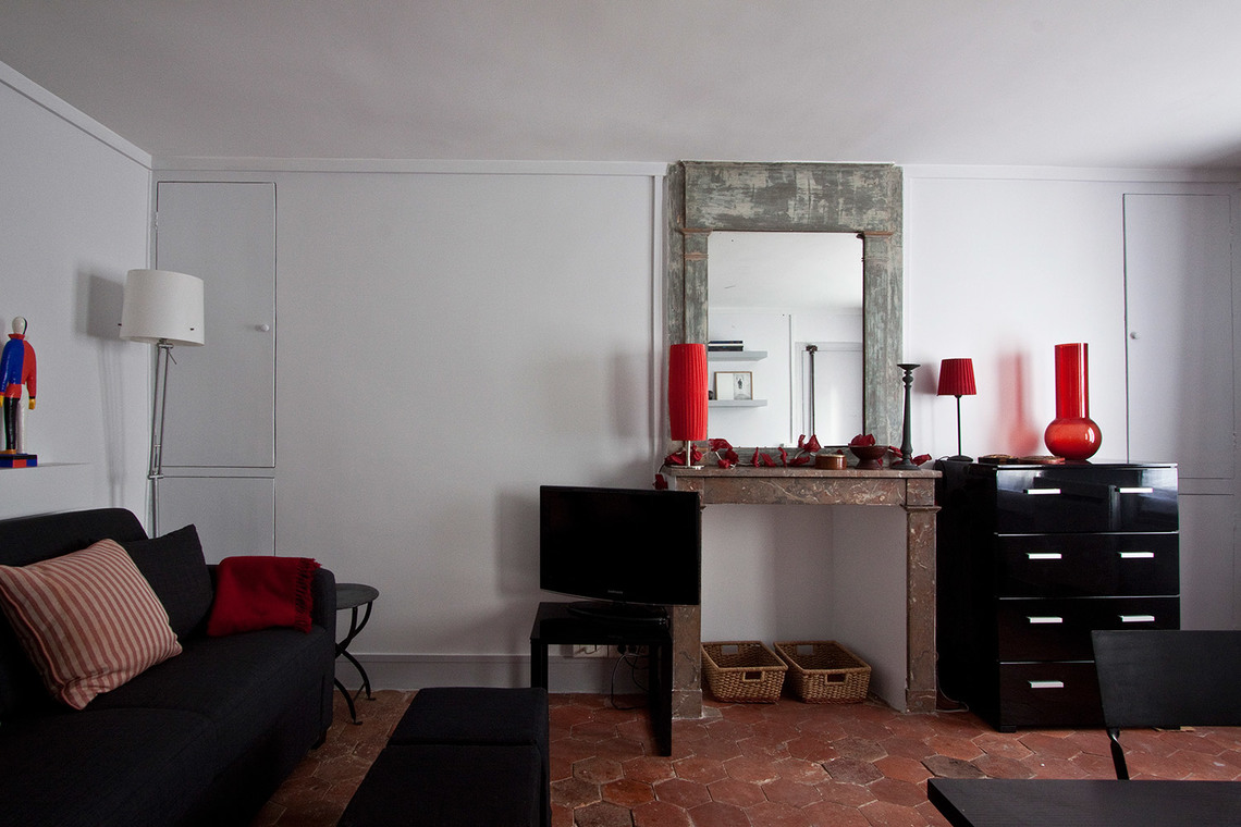 Apartment Paris Rue de Grenelle 7