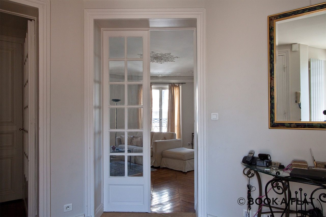 Apartamento Paris Place Pierre Brisson 7