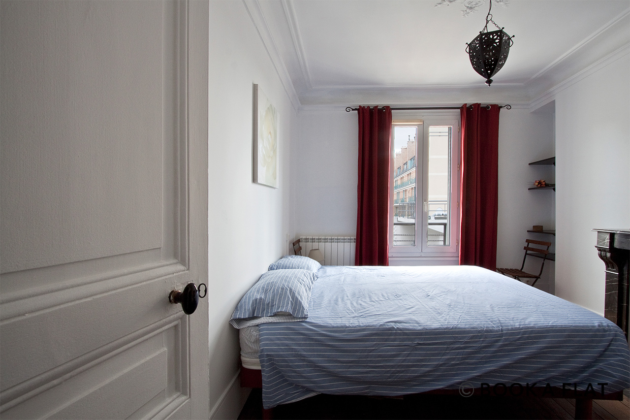 Appartement Paris Rue de Tolbiac 7