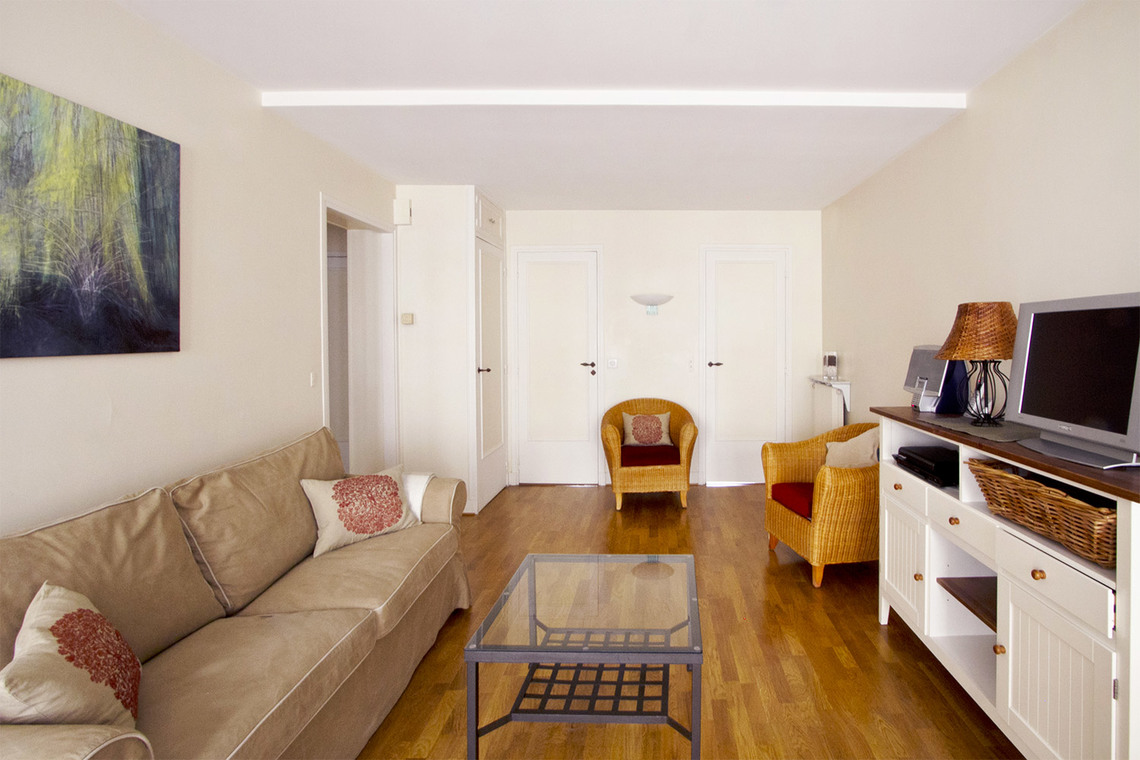 Apartment Paris Rue Chapon 6