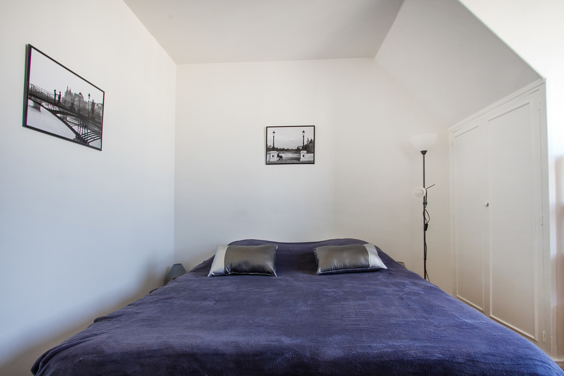 Appartement Paris Square Lamartine 9