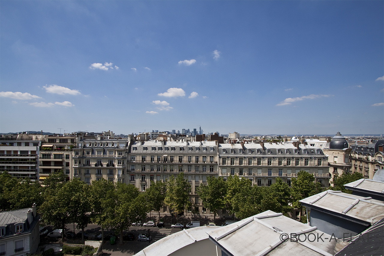 Appartement Paris Square Lamartine 14