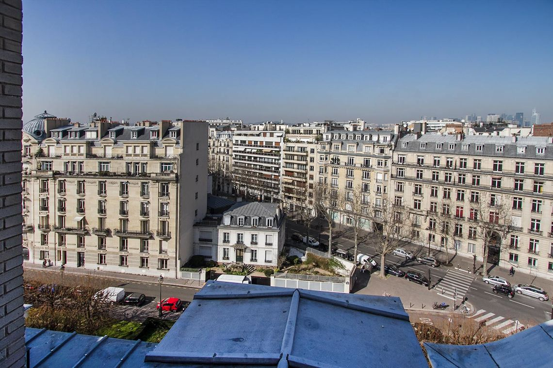 Appartement Paris Square Lamartine 16