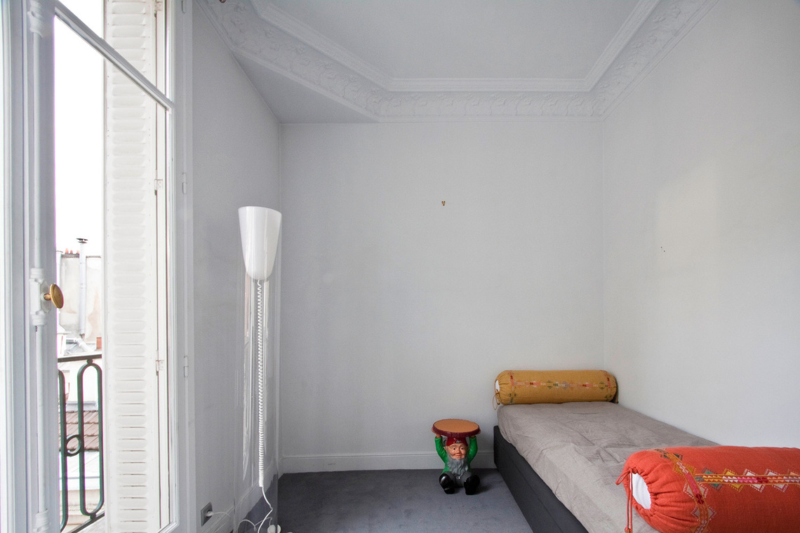 Appartement Paris Rue du Four 11