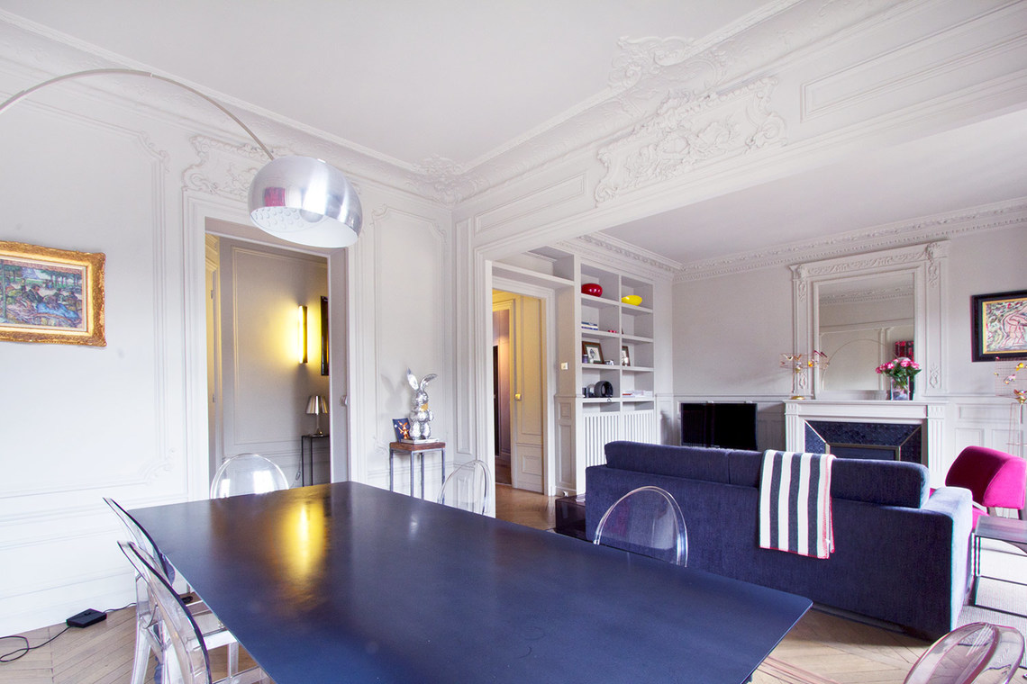 Appartement Paris Rue du Four 3