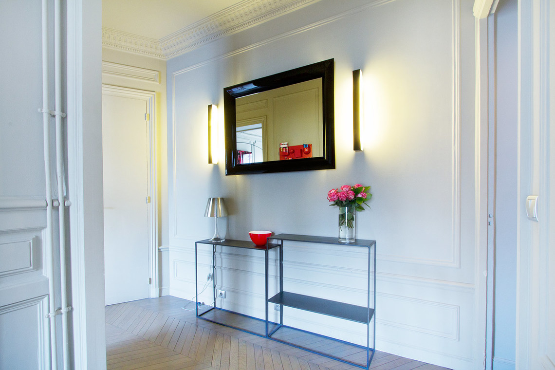 Appartement Paris Rue du Four 10