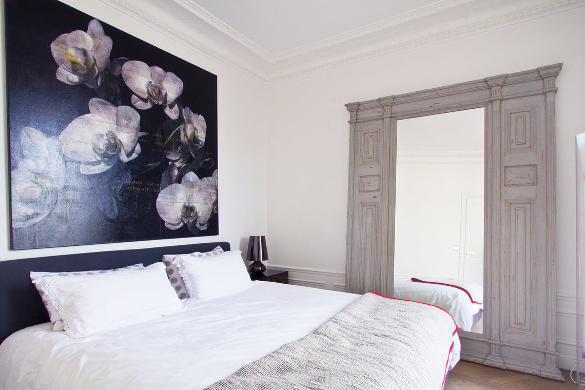 Appartement Paris Rue du Four 7