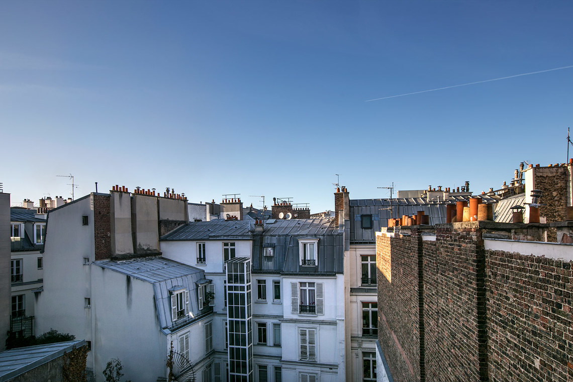 Appartamento Paris Rue Lauriston 13