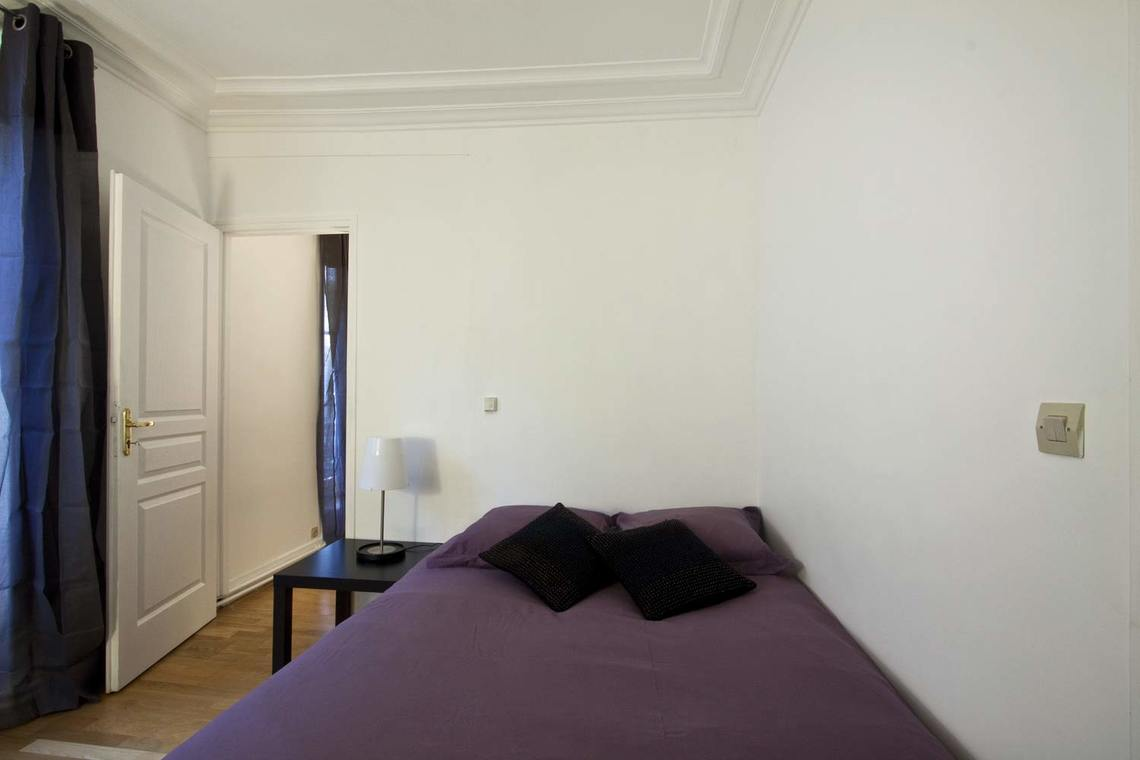 Appartement Paris Boulevard Saint Michel 9