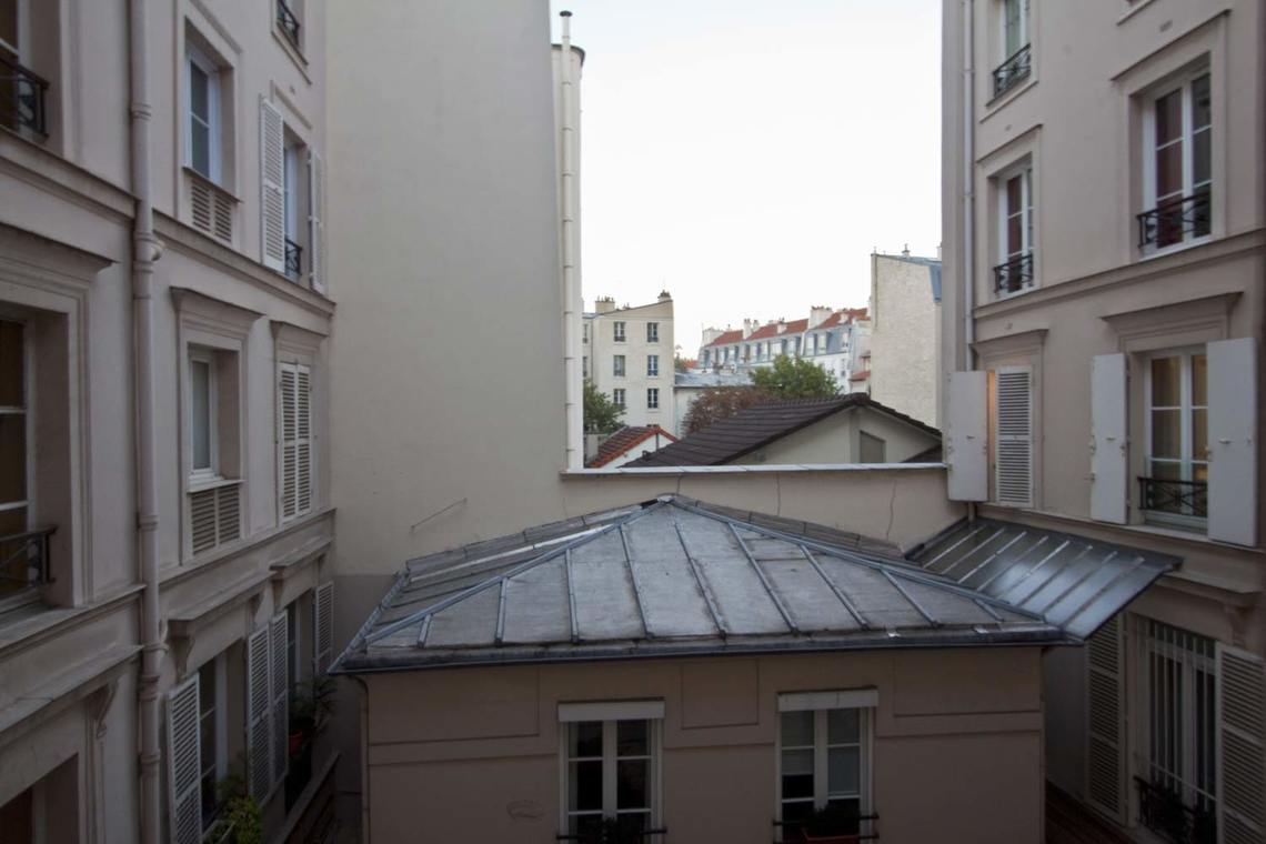 Appartement Paris Boulevard Saint Michel 14