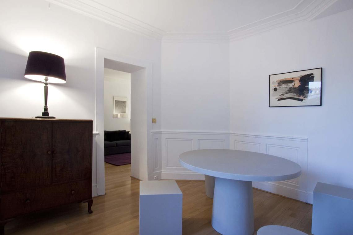 Appartement Paris Boulevard Saint Michel 6