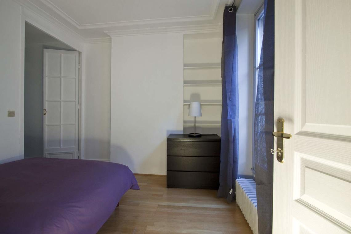 Appartement Paris Boulevard Saint Michel 11