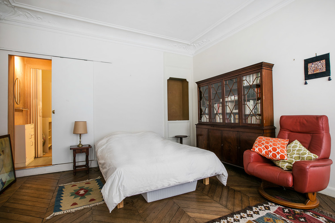 Appartement Paris Rue Herschel 6