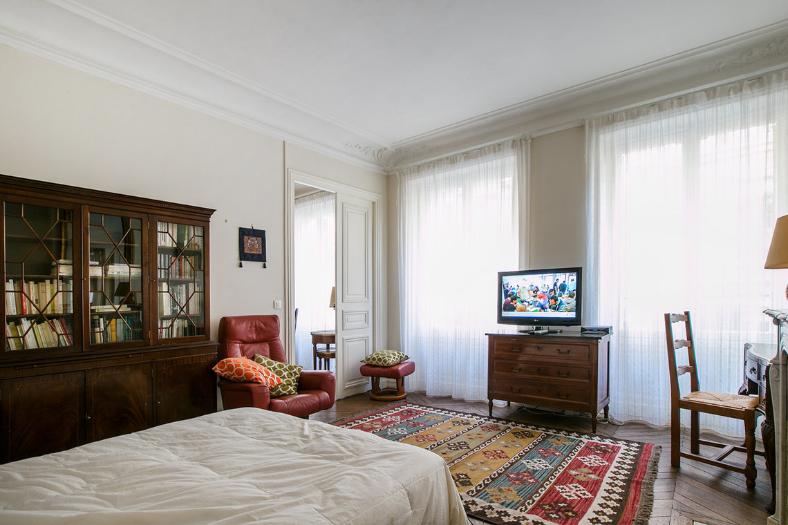 Appartement Paris Rue Herschel 7