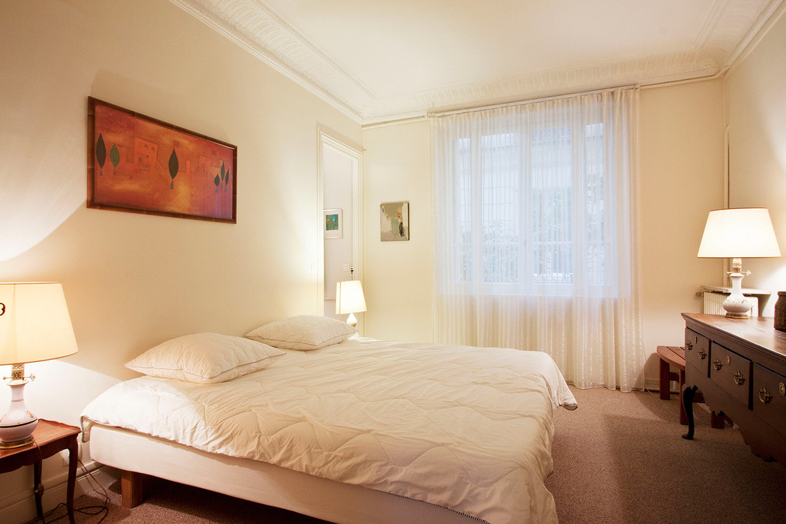 Appartement Paris Rue Herschel 8