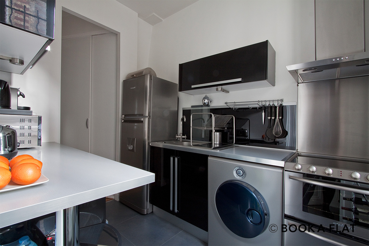 Appartement Paris Avenue Duquesne 6