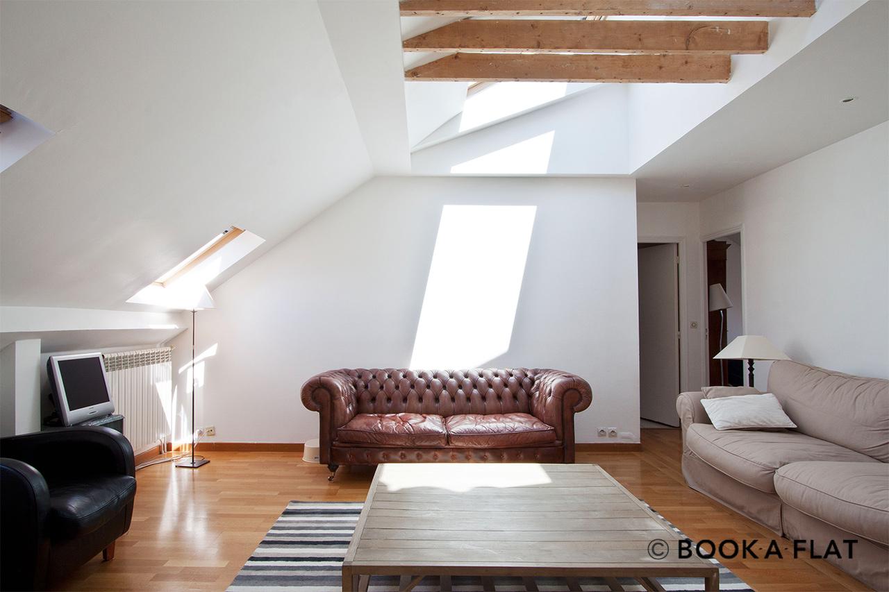 Appartement meubl louer quartier neuilly sur seine paris - Chambre a louer neuilly sur seine ...