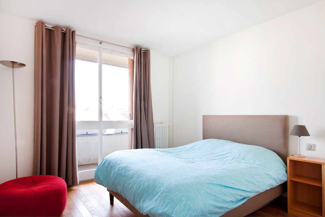 Appartement Paris Rue des Marguettes 9