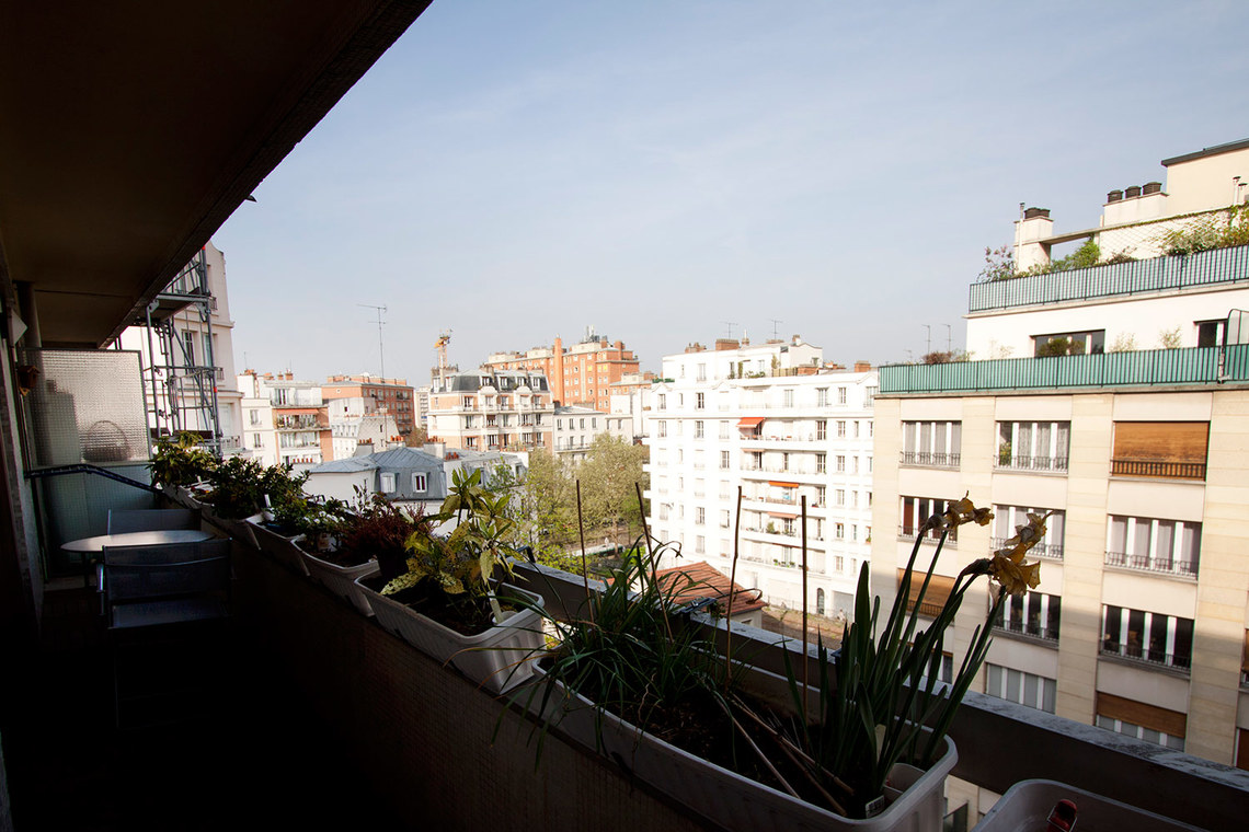 Appartement Paris Rue des Marguettes 13